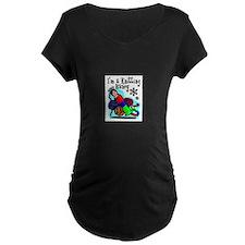 I'm a Knitting Nancy T-Shirt