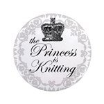 The Princess is Knitting 3.5