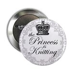 The Princess is Knitting 2.25