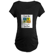 St. Patrick's Day - Irish Qui T-Shirt