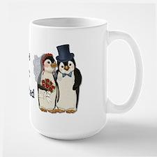 Just Married 2008 Mug