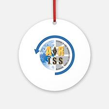 ARISS Ornament (Round)