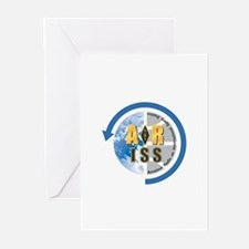 ARISS Greeting Cards (Pk of 20)