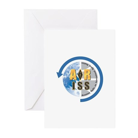 ARISS Greeting Cards (Pk of 10)