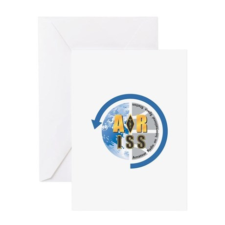ARISS Greeting Card