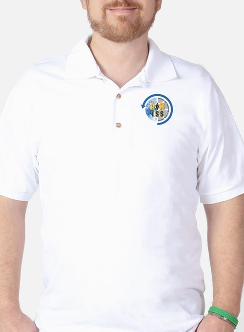 ARISS Golf Shirt