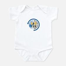 ARISS Infant Bodysuit