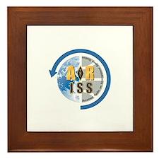 ARISS Framed Tile