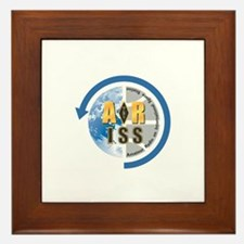 ARISS Framed Tile