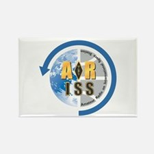 ARISS Rectangle Magnet (10 pack)
