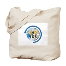 ARISS Tote Bag