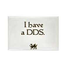 i have a DDS Rectangle Magnet