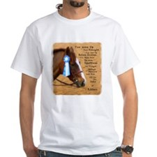 All For A Ribbon Horse Shirt