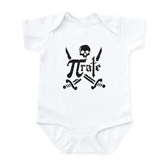 PI rate Infant Bodysuit