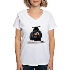 Cavalier Grad 08 Shirt
