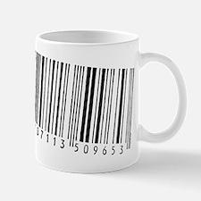 Ean 13 Mug