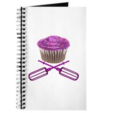 Cupcake and Crossbeaters Journal