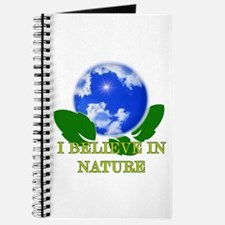Environment jesus Journal