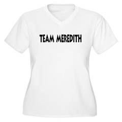 Team Meredith T-Shirt