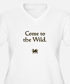 Come to the Wild T-Shirt