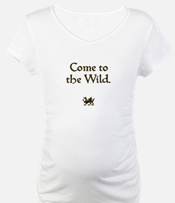 Come to the Wild Shirt