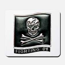 VF 84 Jolly Rogers Mousepad