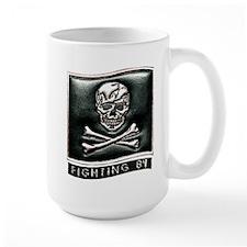 VF 84 Jolly Rogers Mug