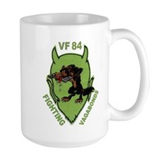 VF 84 Vagabonds Mug