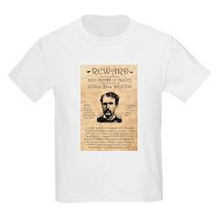 Curly Bill Brocius T-Shirt