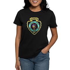 Lovelock Paiute PD Women's Dark T-Shirt