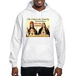 Cukierski Hooded Sweatshirt