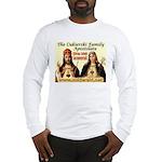 Cukierski Long Sleeve T-Shirt