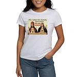 Cukierski Women's T-Shirt