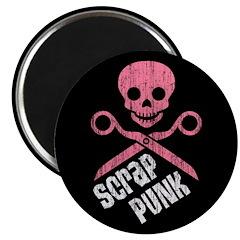 Scrap Punk 1 2.25