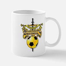 Mrachek Kights Soccer Mug