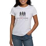 Nothin' Butt Deerhounds Women's T-Shirt