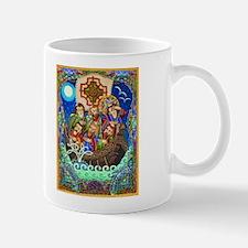 St. Brendan Mug
