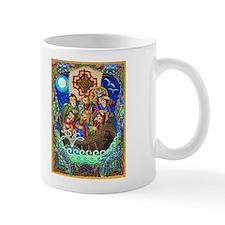 St. Brendan Small Mug