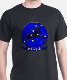 VF 213 Black Lions T-Shirt