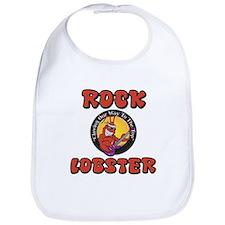 Rock Lobster Bib