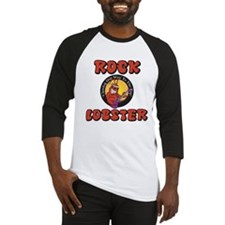 Rock Lobster Baseball Jersey