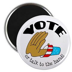 "Vote 2.25"" Magnet (100 pack)"