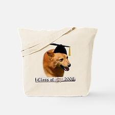 Finnish Grad 08 Tote Bag