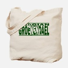Hidden Groenendael Tote Bag