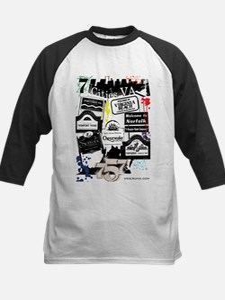 7 Cities Tee
