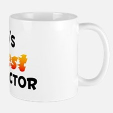 World's Hottest Chiro.. (B) Mug