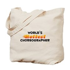 World's Hottest Chore.. (B) Tote Bag