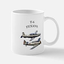 T-6 Texan Mug