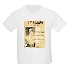 Annie Rogers $ Reward T-Shirt
