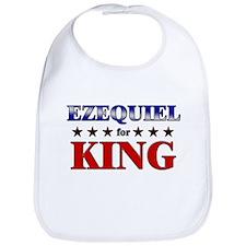 EZEQUIEL for king Bib